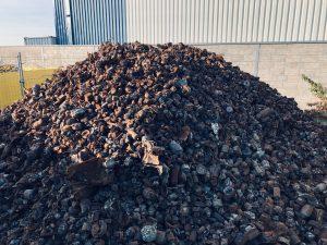 Kupferankerspulen